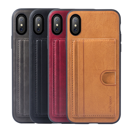 Cana Series Case for iPhone X